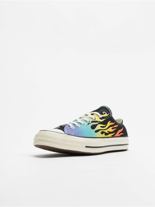 Converse Sneakers Chuck 70 OX sort