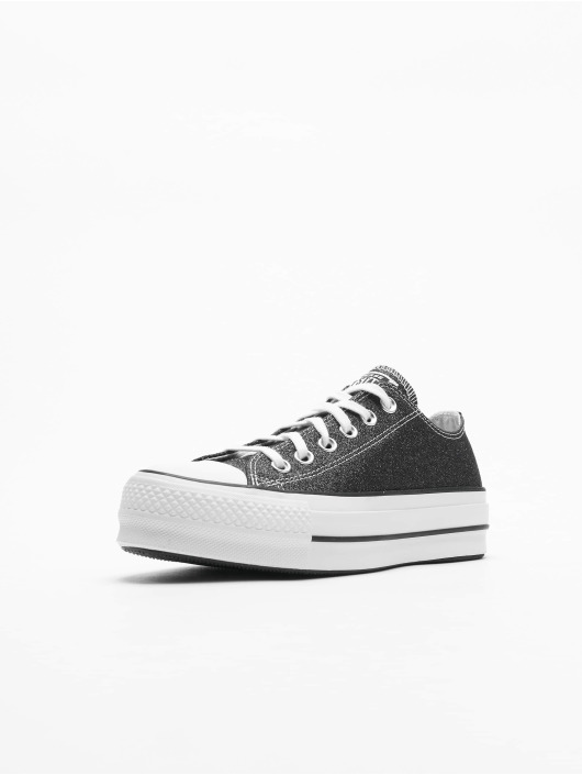 Converse Sneakers Chuck Taylor All Star Lift Glitter sort