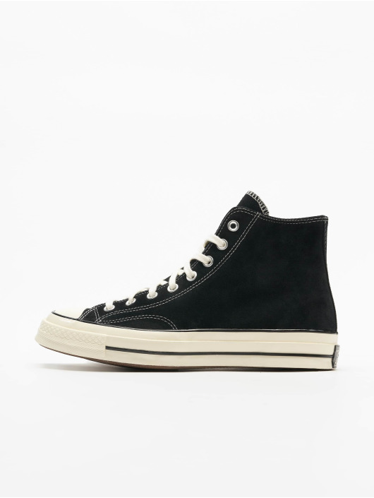 Converse Sneakers Chuck 70 Suede sort