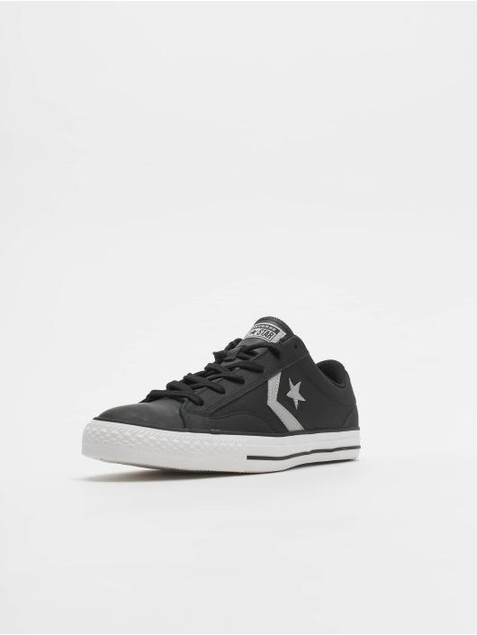 Converse Sneakers Star Player Ox svart