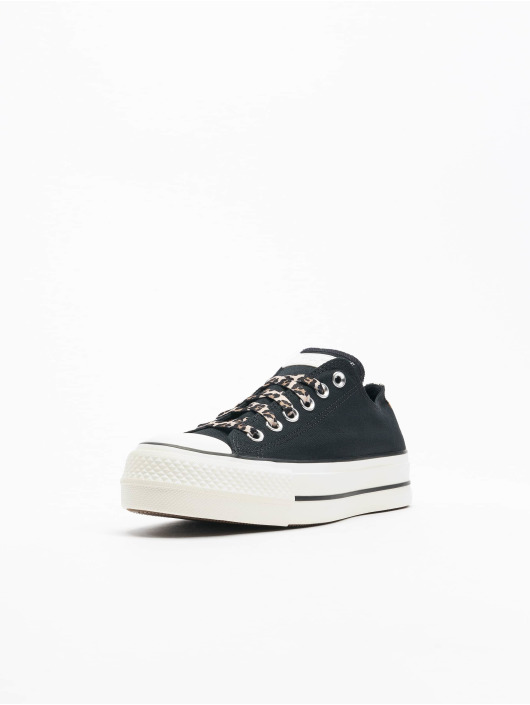 Converse Sneakers Ctas Lift Ox svart