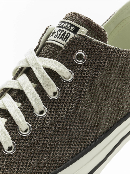 Converse Sneakers CTAS OX szary