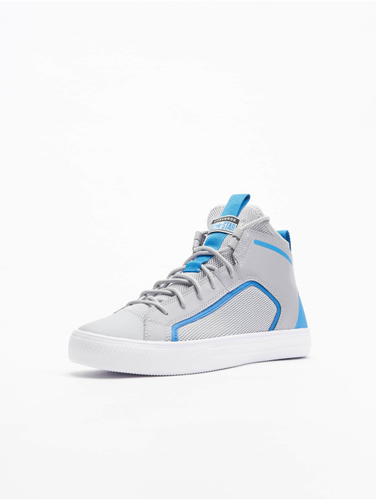 Converse Sneakers Chuck Taylor All Stars Ultra Mid szary
