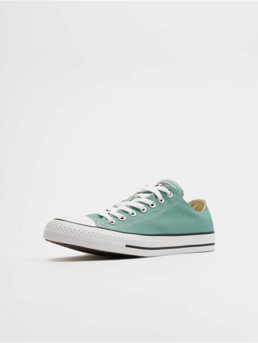Converse Sneakers Chuck Taylor All Star Ox turkusowy
