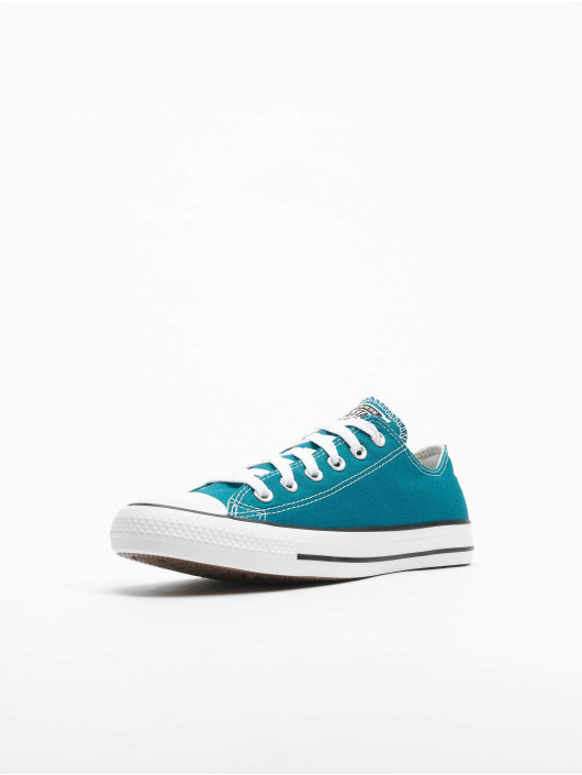 Converse Sneakers Chuck Taylor All Stars Ox turquoise