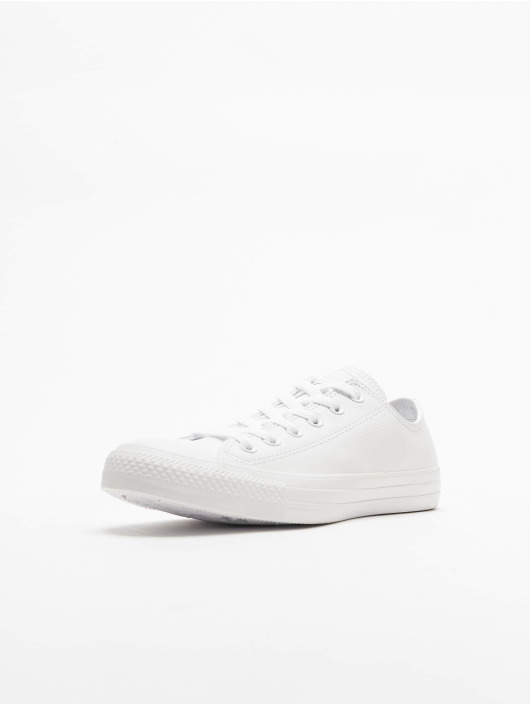 Converse Sneakers Chuck Taylor All Star Ox white
