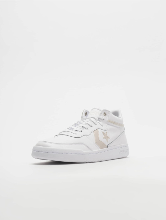 Converse Sneakers Fastbreak Mid white
