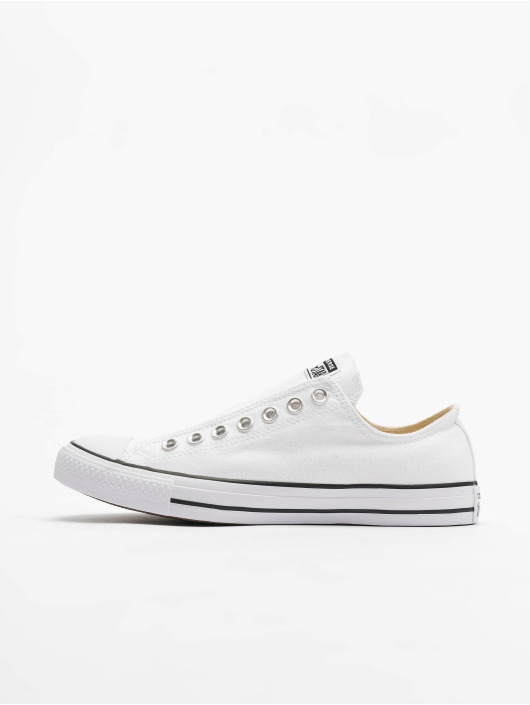 Converse Sneakers Chuck Tailor All Star Slip white