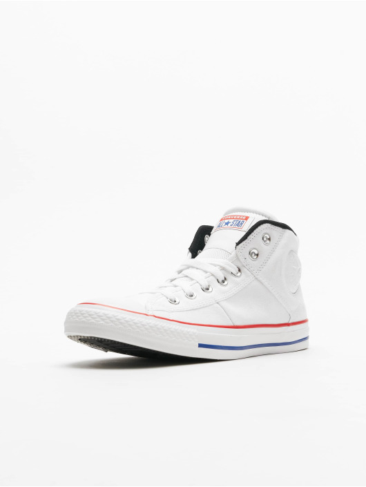 Converse Sneakers Ctas Cs Mid white