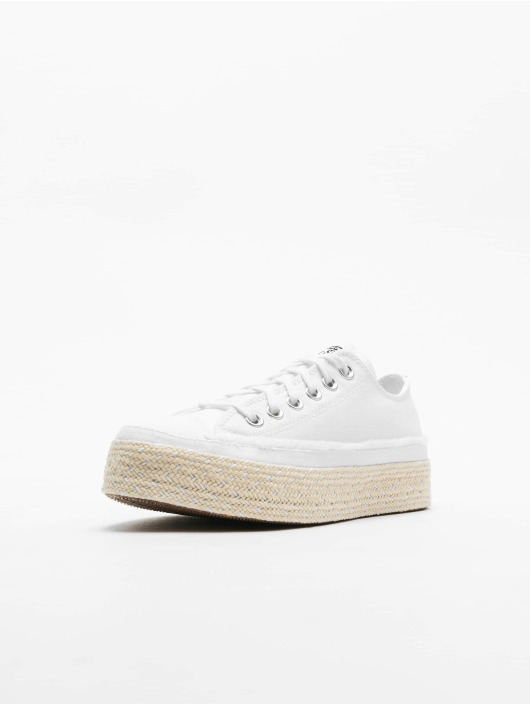 Converse Sneakers CTAS Espadrille OX white