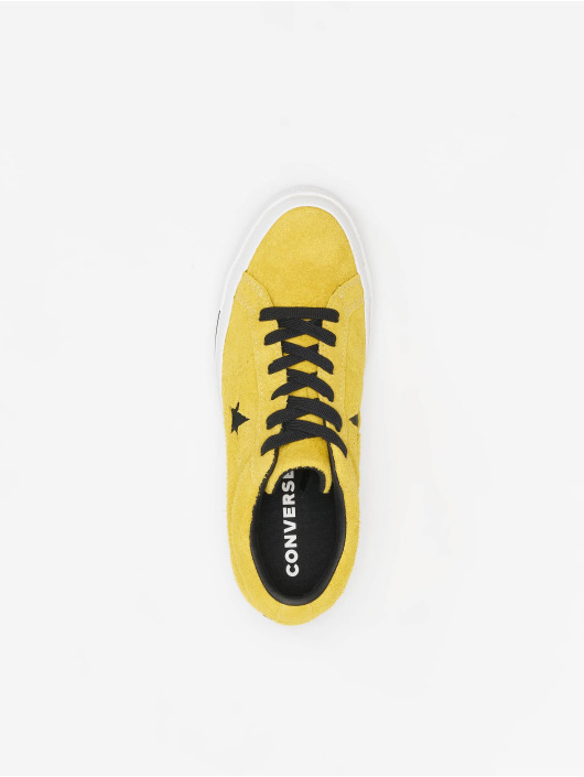 Converse Sneakers One Star Ox yellow