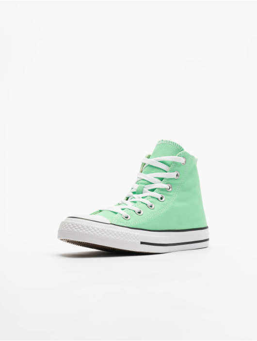 Converse Sneakers Chuck Tailor All Star Hi zelená