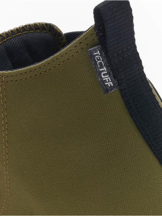 Converse Sneakers CTAS Hi zielony