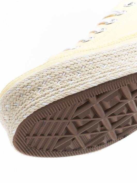 Converse Sneakers Ctas Espadrille Ox zólty