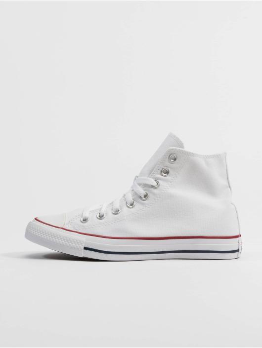 seriózní web prodej za horka pravé boty Converse Chuck Taylor All Star Hi Sneakers Optical White