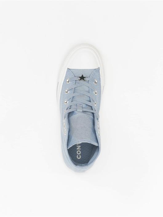 Converse Snejkry Tailor All Star Hi indigo