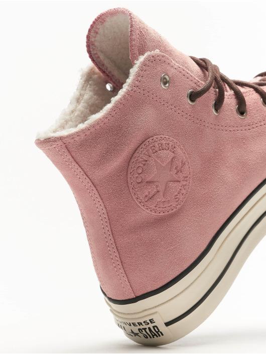 Converse Snejkry Chuck Taylor All Star Lift růžový