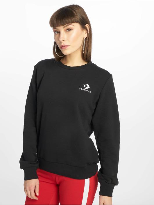 Converse Swetry Star Chevron Embroided czarny