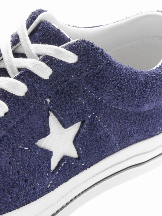 Converse Tøysko One Star Ox blå