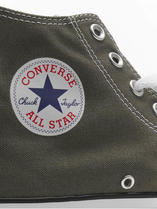 Converse Tøysko Chuck Taylor All Star Seasonal High grå