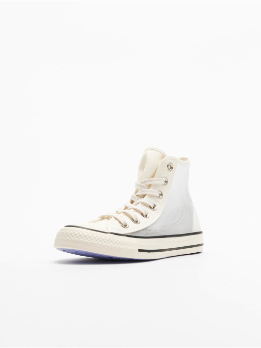 Converse Tøysko Chuck Tailor All Star Hi hvit