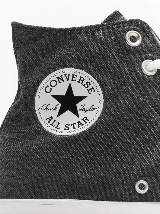 Converse Tøysko Chuck Taylor All Star svart