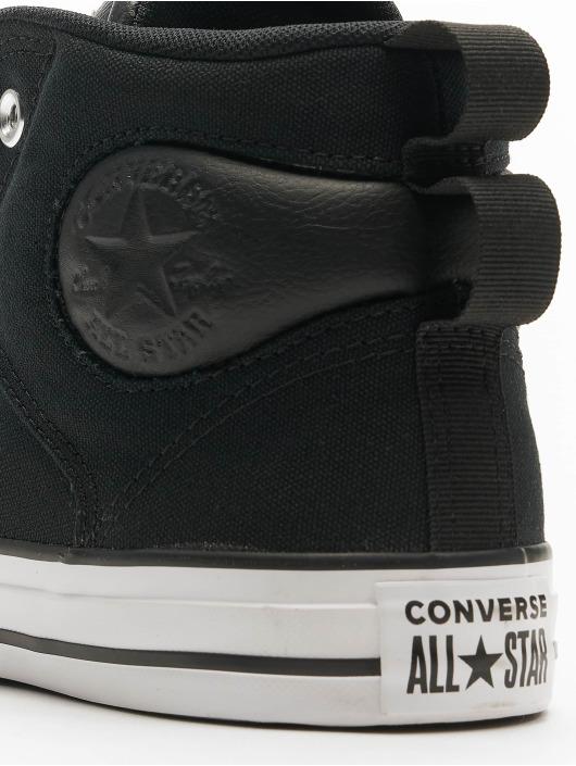 Converse Tøysko Ctas Cs Mid svart