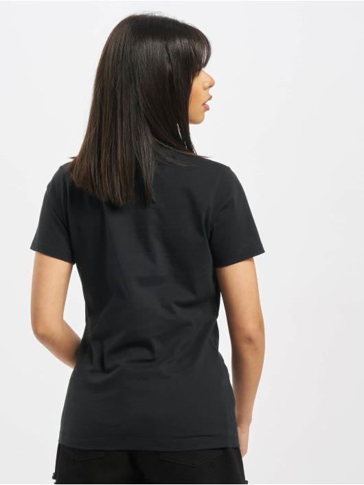 Converse T-Shirt Romance Classic black
