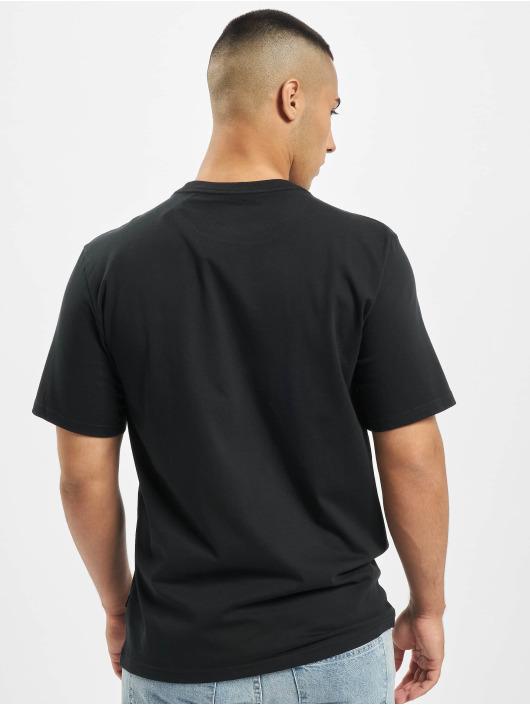 Converse T-Shirt Tri Fill black
