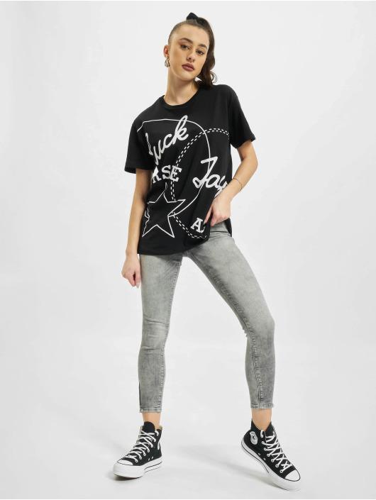 Converse T-Shirt Exploded Chuck Patch noir
