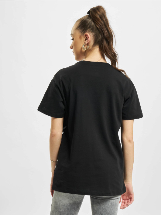 Converse t-shirt Exploded Chuck Patch zwart