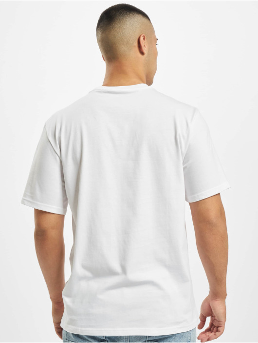 Converse T-Shirty Tri Fill bialy