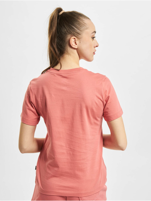 Converse T-skjorter Star Chevron Center Front lyserosa