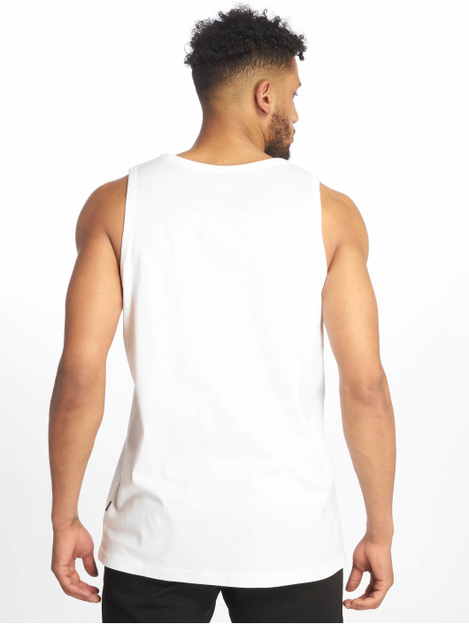 Converse Tank Tops One Star blanco