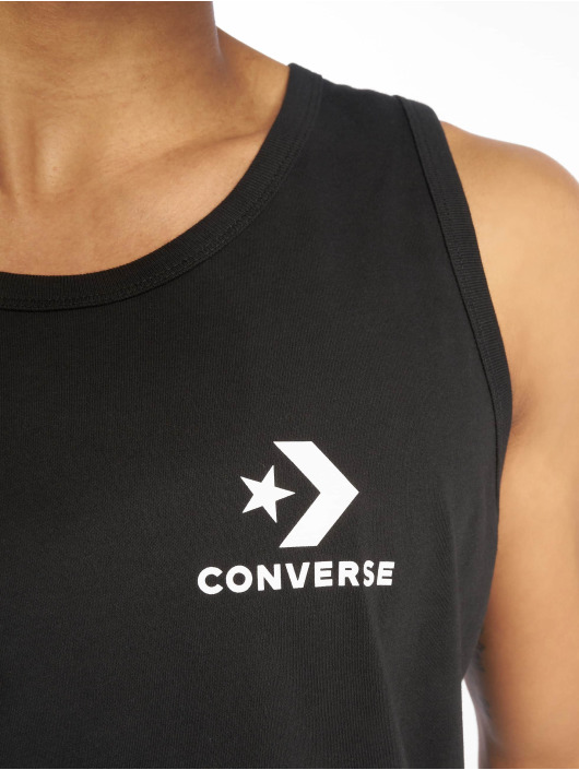 Converse Tank Tops Chevron sort