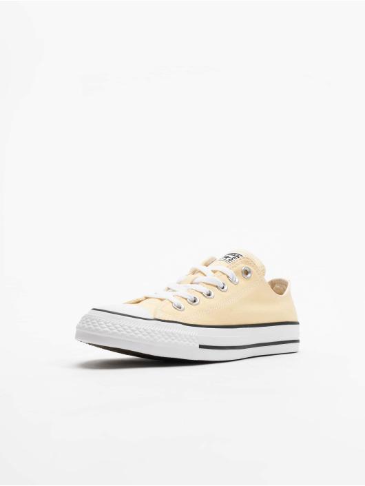 Converse Tennarit Chuck Tailor All Star Ox beige