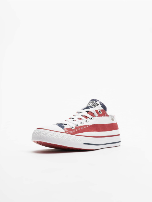 Converse Tennarit All Star Stars & Bars Ox kirjava