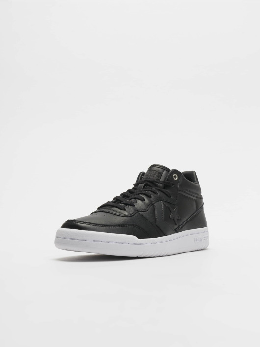 Converse Tennarit Fastbreak Mid musta