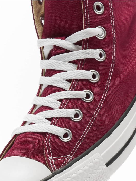 Converse Tennarit Chuck Taylor All Star Seasonal punainen