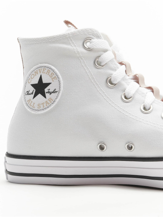 Converse Tennarit Chuck Taylor All Stars High valkoinen