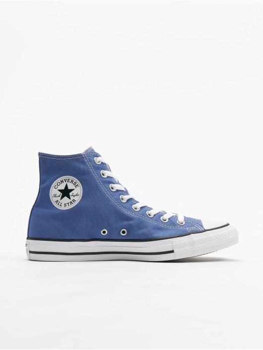 Converse Zapatillas de deporte Chuck Tailor All Star Hi índigo