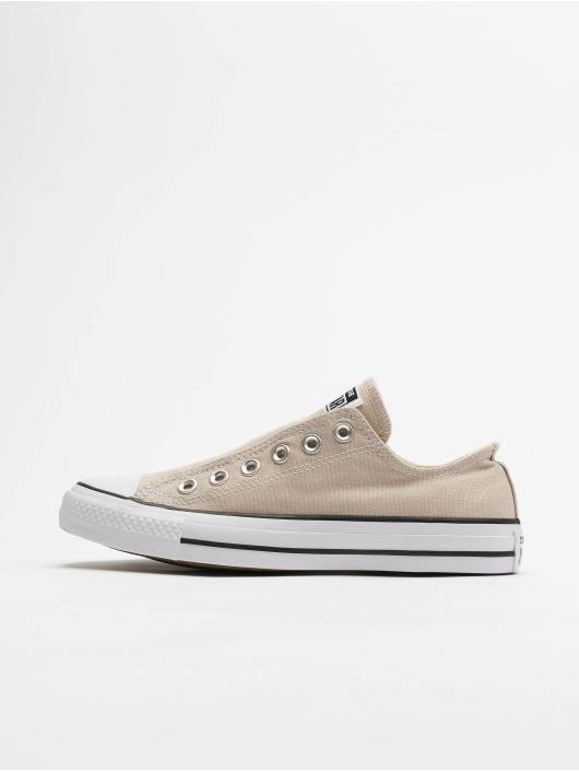 Converse Zapatillas de deporte Chuck Tailor All Star Slip beis