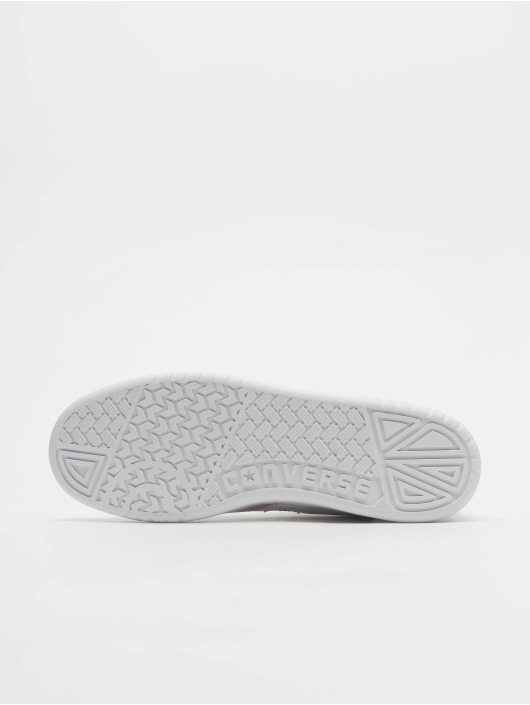 Converse Zapatillas de deporte Fastbreak Mid blanco