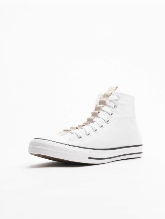 Converse Zapatillas de deporte Chuck Taylor All Stars High blanco