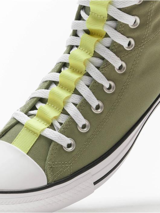 Converse Zapatillas de deporte Chuck Taylor All Stars High caqui