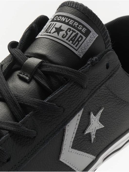 Converse Zapatillas de deporte Star Player Ox negro