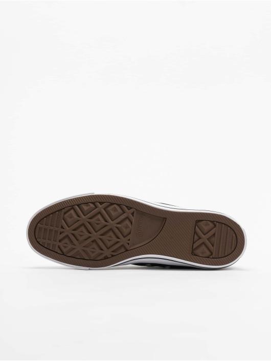 Converse Zapatillas de deporte Chuck Tailor All Star Slip negro