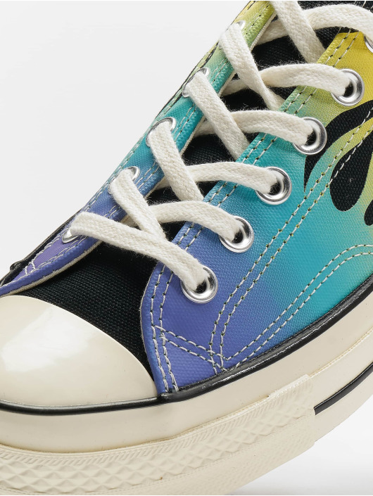 Converse Zapatillas de deporte Chuck 70 OX negro