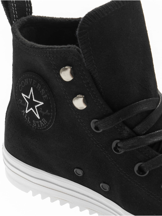 Converse Zapatillas de deporte Chuck Taylor All Star Hiker Final Frontier negro