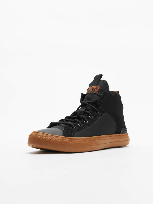 Converse Zapatillas de deporte Chuck Taylor All Star Ultra negro